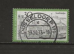Saarbrücken. - [7] West-Duitsland