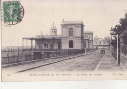 CPA - 59. SAINTE ADRESSE - Le Palais Des Régates - Sainte Adresse