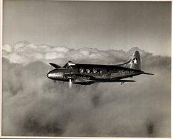 De Havilland DH DOVE      25 * 19 CM - Aviación