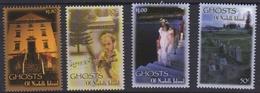 Norfolk Island ASC 978-981 2007 Ghost, Mint Never Hinged - Norfolk Island