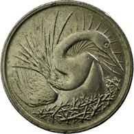 Monnaie, Singapour, 5 Cents, 1979, Singapore Mint, TTB, Copper-nickel, KM:2 - Singapour