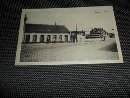Assche  Asse   Statie   Gare  Station - Asse