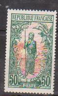 CONGO         N°  YVERT  :    60     NEUF AVEC  CHARNIERES      ( Ch 1/31  ) - Unused Stamps