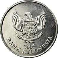 Monnaie, Indonésie, 100 Rupiah, 2005, SUP, Aluminium, KM:61 - Indonésie