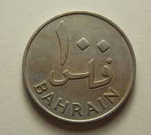 Bahrain 100 Fils 1965 - Bahrain