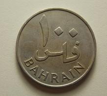 Bahrain 100 Fils 1965 - Bahrein