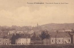 119 Auderghem Panorama Vue Prise Du Square Du Sacre Coeur - Auderghem - Oudergem