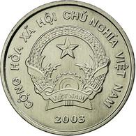 Monnaie, Viet Nam, SOCIALIST REPUBLIC, 200 Dông, 2003, Vantaa, SUP, Nickel Clad - Viêt-Nam