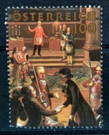 #b299 Freimaurerei In Österr., Freimaurer, Freemasonry, Franc Macons, AT 2006 ** - 1945-.... 2ème République