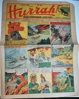 Rare Revue Hurrah 9 Avril 1941 - Hurrah
