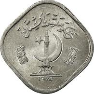 Monnaie, Pakistan, 5 Paisa, 1974, TTB, Aluminium, KM:35 - Pakistan