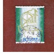 GIAPPONE (JAPAN) - SG 3233 -    2004  PERPETUAL MOTION MACHINE     - USED° - 1989-... Imperatore Akihito (Periodo Heisei)