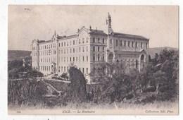 Carte Postale  Nice Le Séminaire - Monumenti, Edifici