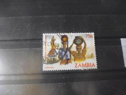 ZAMBIE YVERT N° 272 - Zambie (1965-...)