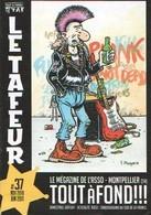 Le TAFEUR N° 37 - 2010/2011 - Frank MARGERIN - Musique