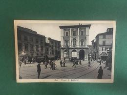 Cartoline Pisa - Piazza G.Garibaldi - 1947 - Pisa