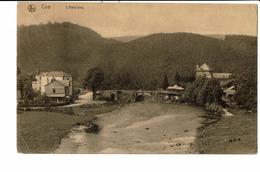 CPM - Carte Postale Belgique - Coo - L'Amblève-1919 - VM979 - Stavelot