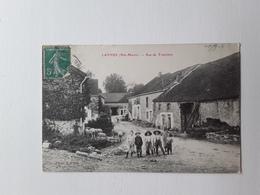 Lannes  Rue De Tronchoy - Autres Communes