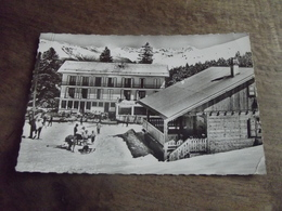 CP  CEUZE  / HOTEL GAILLARD - Autres Communes