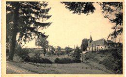 GROS-FAYS   Route De Alle. - Bièvre