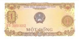 1 Dong Sozialistische Republick Vietnam 1976 - Vietnam