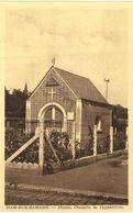 HAM-SUR-SAMBRE   Praule, Chapelle De L' Apparition. - Jemeppe-sur-Sambre