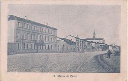 S. MARIA DI ZEVIO -VUE GENERALE - Other Cities