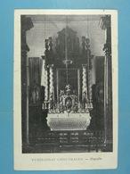 Pensionnat D'Hautrages Chapelle - Saint-Ghislain