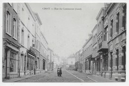Ciney - Rue Du Commerce (haut) - Ciney