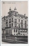 Ostende - Savoy Hotel - Oostende