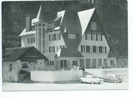 Euro Parc Hotel Luxembourg ( Etat Voir Les Scans !!! Citroën DS ) - Luxemburgo - Ciudad