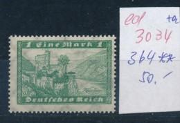 D.-Reich Nr.  364   **    (ed3034  ) Siehe Scan - Deutschland
