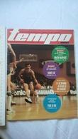 1978 TEMPO YUGOSLAVIA SERBIA SPORT FOOTBALL MAGAZINE NEWSPAPER BASKETBALL WORLD CHAMPIONSHIP Kevin Keegan Muhammad Ali - Deportes