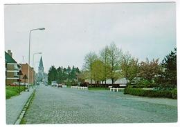 Zomergem Kerk; Uitgeverij Huis Claeys, Dreef 38 (pk55373) - Zomergem