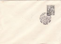 1964 BUČE XIV.DIVIZIJA NA SOTLI  SLOVENIJA JUGOSLAVIJA - Slovenia