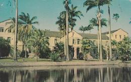 CARTOLINA - BARBADOS - CODRINGTON COLLEGE, ST. JOHN BARBADOS - Barbados