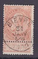 N° 57  Défauts : BIEVRE COBA +8.00 - 1893-1900 Fine Barbe