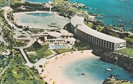 CARTOLINA - BERMUDA - HOTEL SONESTA BEACHU - Bermuda