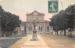 95 - Val D' Oise / Franconville - 951879 - La Mairie - Franconville
