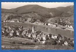 Deutschland; Alf Bullay; Panorama - Alf-Bullay