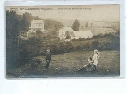 Thy Le Baudouin Baudhuin Propriété Du Moulin De La Forge ( Photocarte ) ( Florennes ) - Florennes