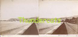 PHOTO STEREOSCOPIQUE STEREO FOTO SAN REMO BOULEVARD FREDERIC - Photos Stéréoscopiques
