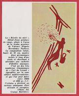 """La """"récolte Du Miel"""". Peinture Situé à Cueva De La Arana. Valence. Espagne. Encyclopédie De 1970. - Vieux Papiers"""