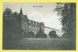 * Tildonk - Thildonck (Haacht - Brabant) * Pensionnat Des Religieuses Ursulines, Wespelaer, Vue Du Nord, école, School - Haacht