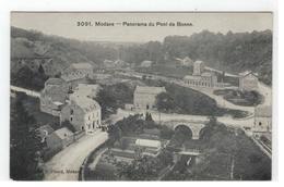 3091. Modave - Panorama Du Pont De Bonne - Modave