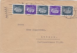 Brief Aus Goslar 1943 - Briefe U. Dokumente