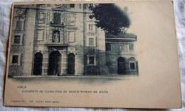 CPA-KP-PC- ESPAGNE Poblet VISTA GENERAL Monasterio De Santa Maria De Poblet - Tarragona