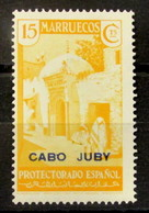 Cabo Juby 71 ** - Kaap Juby