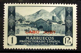 Cabo Juby 74 ** - Cabo Juby