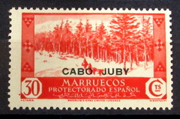 Cabo Juby 80 ** - Cabo Juby
